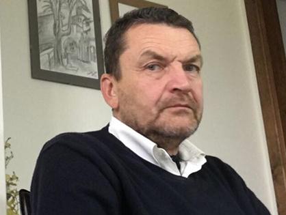 Enrico Vetrone