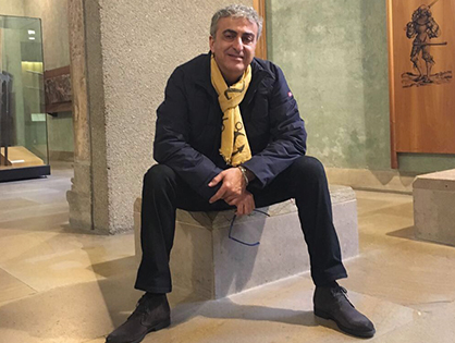 ADOLFO TOMASSI